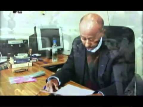 Man of the Millennium Haille Selassie's History Full Movie