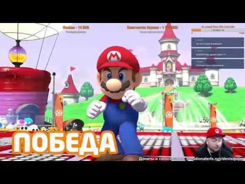 Марио и Соник на Олимпийских играх в Токио: первый взгляд