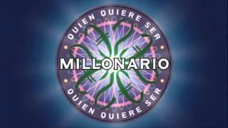 Theme: Quien Quiere Ser Millonario (respuesta incorrecta)