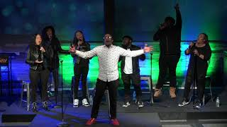 Joe Douglass & SOP Live; The Journey of Hope Worship Experience