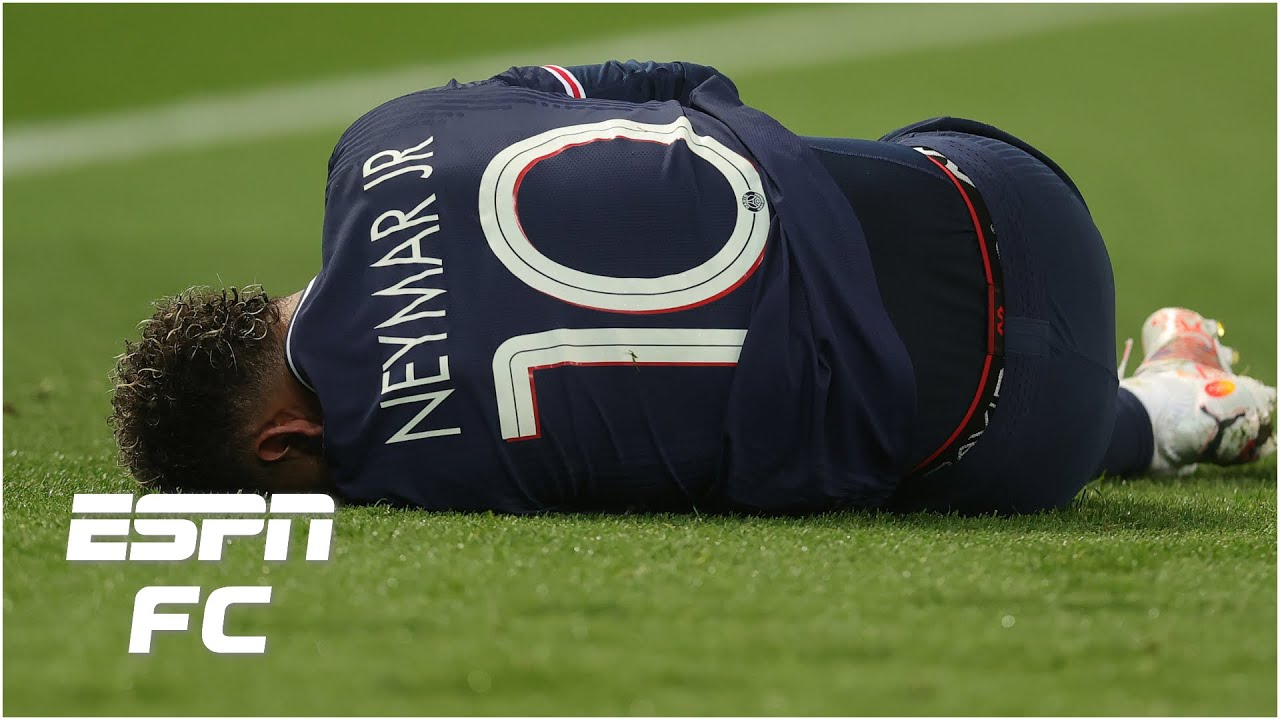 Champions League: PSG 'collapsed completely' in semifinal against ...