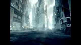 Crysis: все собранные трейлеры