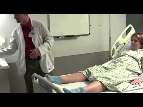 Physical Therapy Evaluation After Hip Replacement Surgery