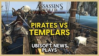 Assassin's Creed: The Rebel Collection Gameplay | Ubisoft [NA]
