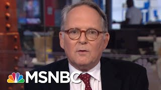 Craig Unger: Donald Trump Is A Russian Asset In The White House | The Beat With Ari Melber | MSNBC