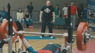 ОБЗОР IX открытых соревнований по жиму и жиму классическому
