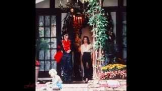 Michael Jackson & Lisa Marie Presley: Fall Again