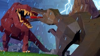 Minecraft Dinosaurs | Jurassic Craft Ep 98!