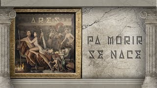 Arcangel ➕La Exce - Pa Morir Se Nace [Official Audio]