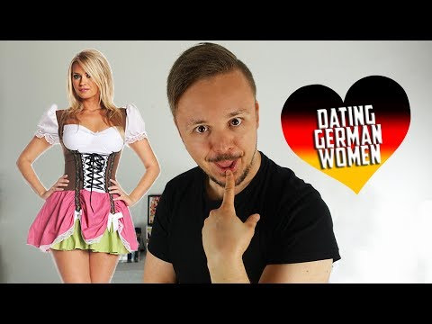 You Know You're Dating A German Woman When...   Dating Beyond Borders   Get Germanized