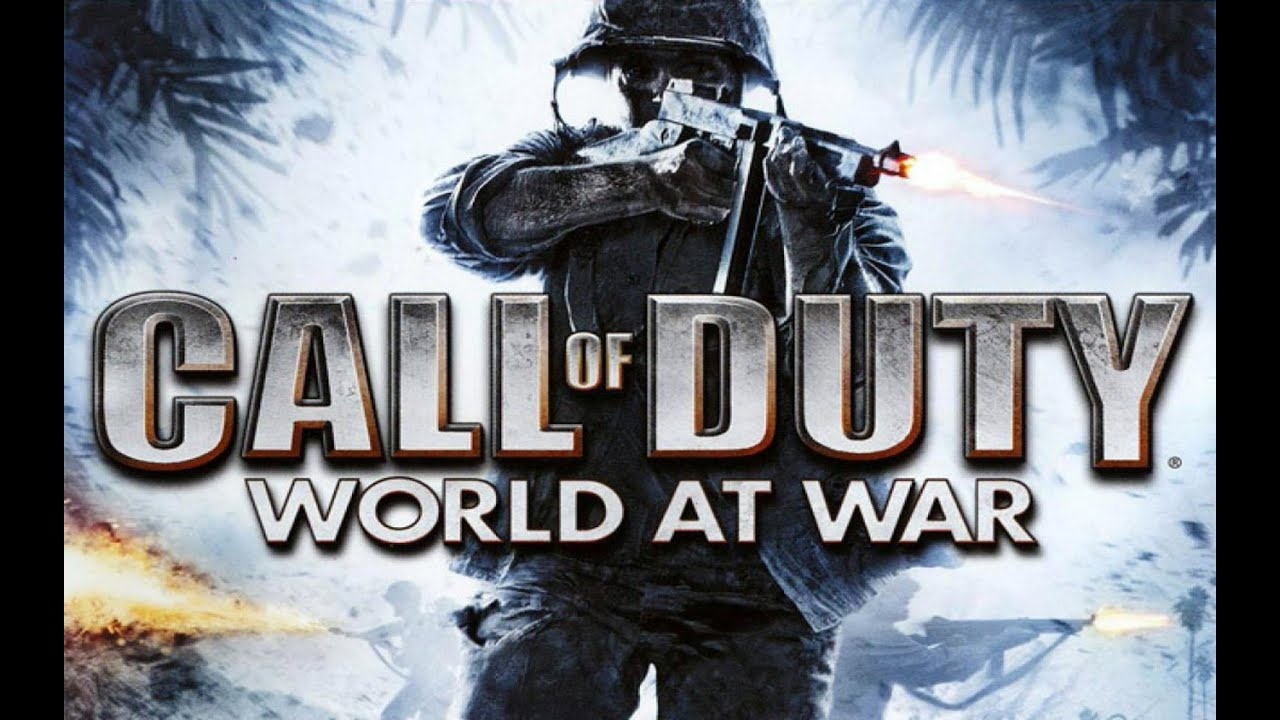 How To Download & Install Call of Duty WaW + Multiplayer ...