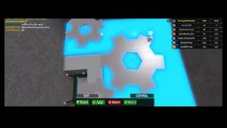 Roblox RBYM Obby Gameplay
