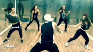 Dangerous Love (feat. Sean Paul) - Fuse ODG - Marlon Alves - Dance MAs