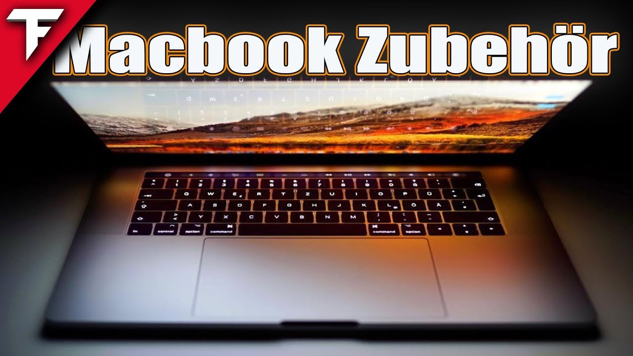Gewinnspiel Macbook
