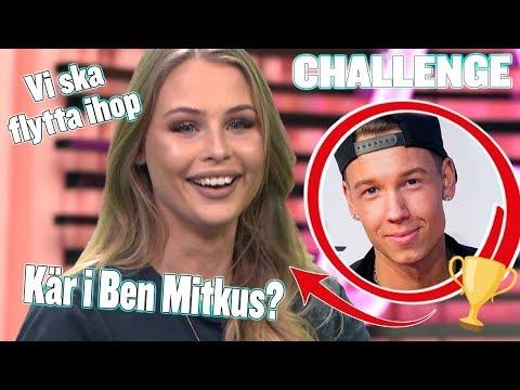 Q&A: Amanda Strand om Ben Mitkus – här är sanningen