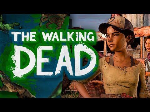 The Walking Dead: THE FINAL SEASON!