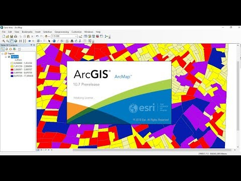 Download & Install ArcGIS 10.7 Version 2019 With Crack