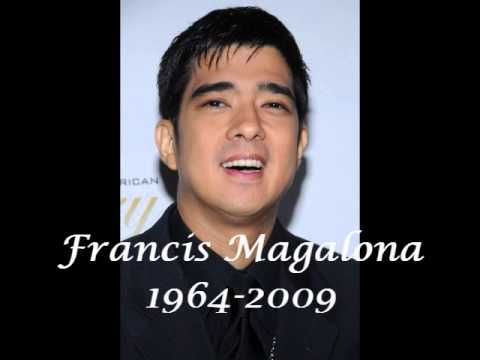 Tribute Pinoy Death Celebrities Part 2