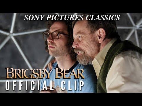 Brigsby Bear - Clip #1