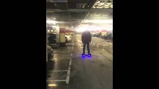 Нщда на Hoverboard