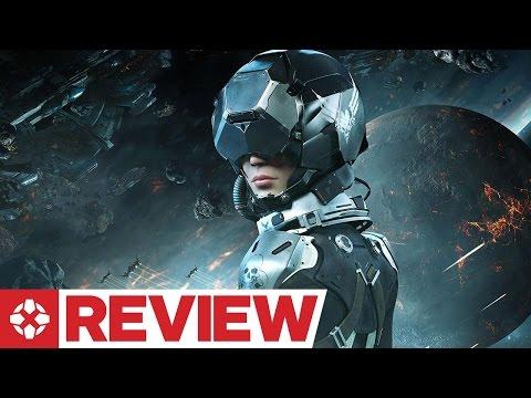 EVE Valkyrie Review