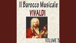 Concerto for Strings in B-Flat Major, RV 166: II. Adagio