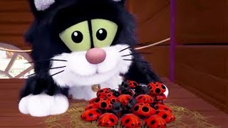 Guess With Jess | Why Are There So Many Ladybirds? | Full Episode | Cartoon For Children