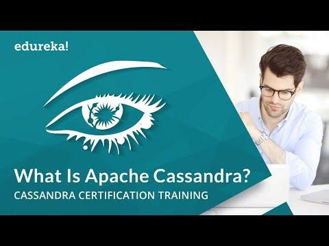 What is Apache Cassandra? | Apache Cassandra Tutorial | Apache Cassandra Introduction | Edureka