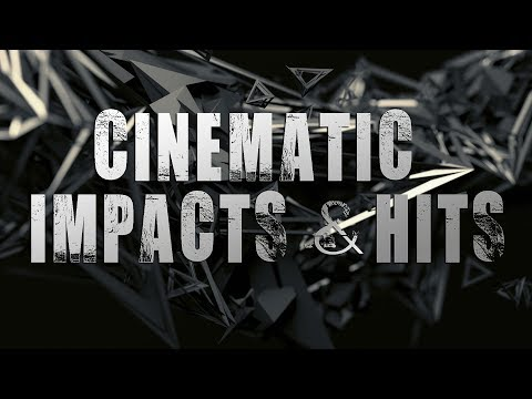 Impact Sound Effects | Cinematic Impacts & Hits Sound Effects