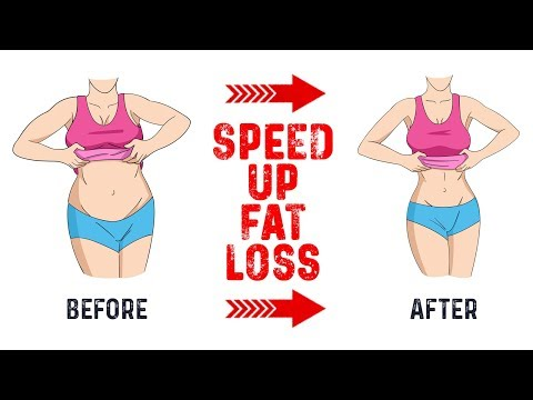 Faster Fat Loss for a Slow Metabolism (A Lot More Keto Weight Loss)