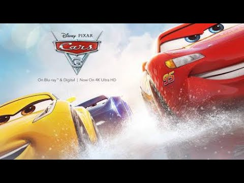 Cars 3 remix shape of you