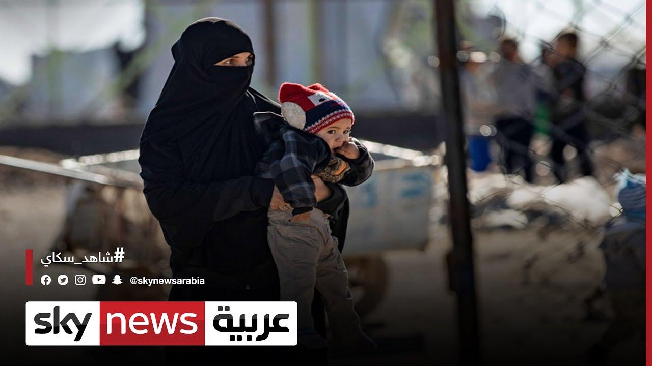 أطفال داعش الأجانب.. وتذكرة عودة صعبة  - نشر قبل 2 ساعة
