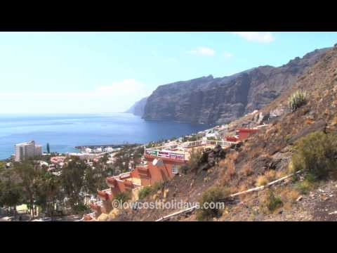 Lowcostholidays.com Tenerife Travel Guide