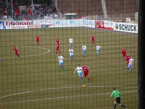 1. FC Heidenheim 1846 - Holstein Kiel   3 : 0  (20.03.2010)