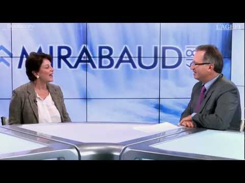 Yves Mirabaud on Swiss Private Banking