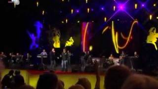Koncert Harisa Džinovića  2. deo