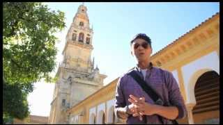 The insider ANDALUCIA SPAIN EP5 Travel Channel Thailand (Tape 49 ) 1/3