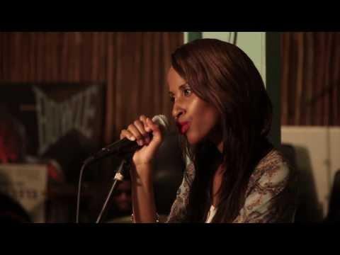 Bongi Mvuyana - Gold LIVE