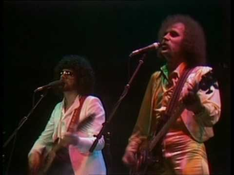 ELO Living Thing live 1978 at Wembley