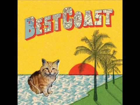 Клип best coast - When I'm With You