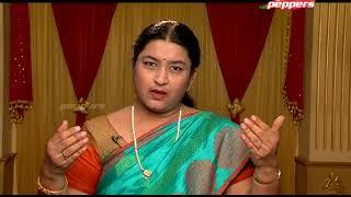 Kutti Story - அந்த காலத்து கதைகள் இன்று ஒரு கதை கற்பகவள்ளி-மனிதவள பயிற்சியாளர் Peppers TV 20 Jun 20