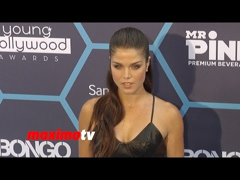 Marie Avgeropoulos | 2014 Young Hollywood Awards | Arrivals - maximotv  - iDhxBQQyXac -