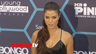 Marie Avgeropoulos   2014 Young Hollywood Awards   Arrivals