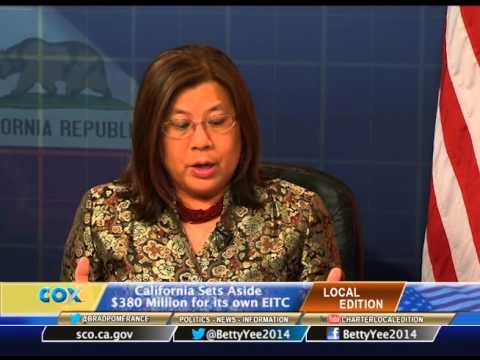 Local Edition with CA State Controller Betty Yee
