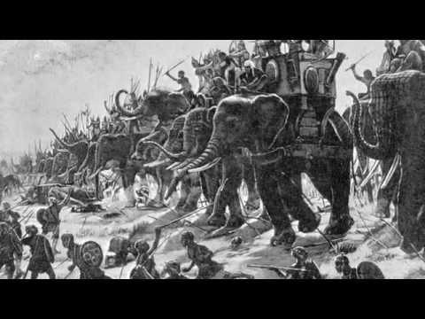 1.1 - Mahajanapadas - The Sixteen Great Ancient Kingdoms of India