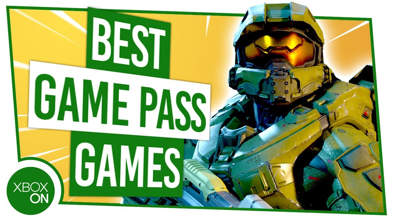Xbox Game Pass BEST GAMES to play RIGHT NOW | Summer 2019