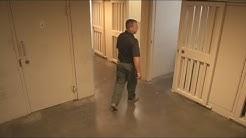 New Jacksonville jail