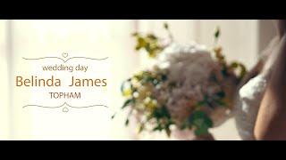 Belinda& James / Белинда и Джеймс |Заара естейт|с.Главан|Сватба|