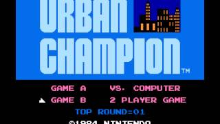 Urban Champion - Tgags vs. patar - User video