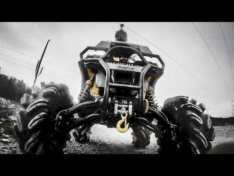 ATV to the EXTREME  (NOS-Atvs)